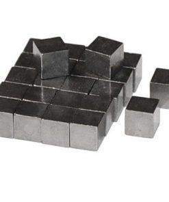 Pinewood Derby Tungsten Cubes weights ballast