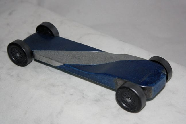 Photos - Pinewood Derby Car Kits - Derby Parts Supplies | Derby Dust