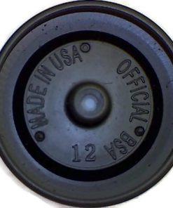 Pinewood Derby Speed Wheels - Black Ops