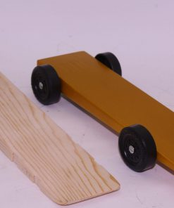 winning pinewood derby car kits
