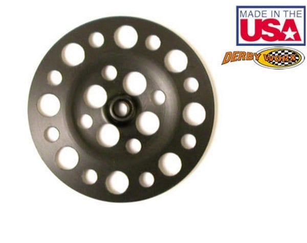 Pinewood Derby Speed Wheels - Derby Worx RSX