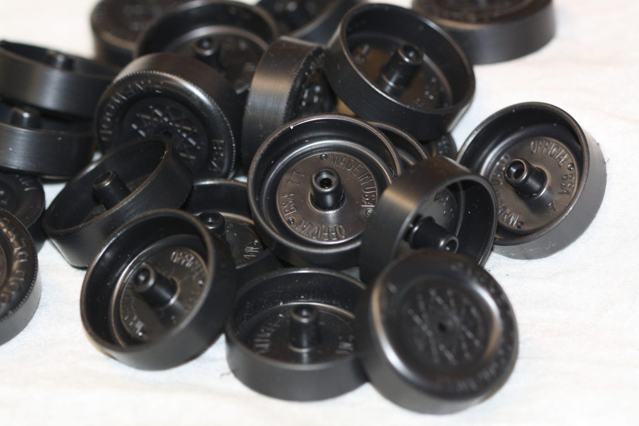 Best Pinewood Derby Wheels