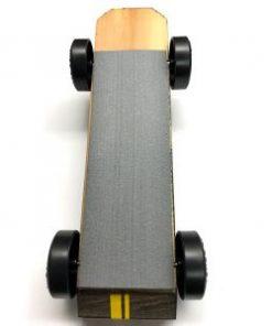 pinewood derby flex weight