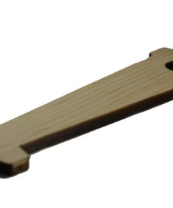 Ghost Fast Pinewood Derby Car Kit