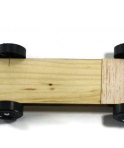 Pinewood Derby Car Kit - Plank