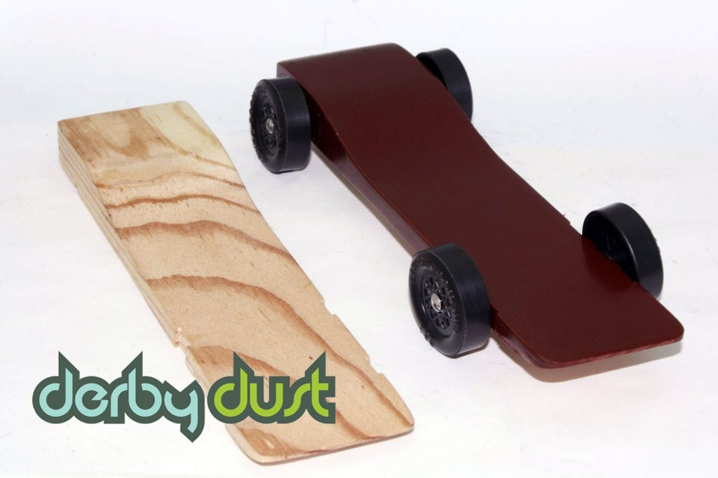 Ultimate Guide To Building A Winning Pinewood Derby Car