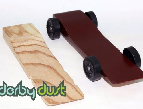 Ultimate Guide: How to Build a Winning Pinewood Derby Car