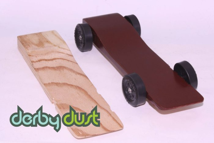 Guide To Winning Pinewood Derby Cars
