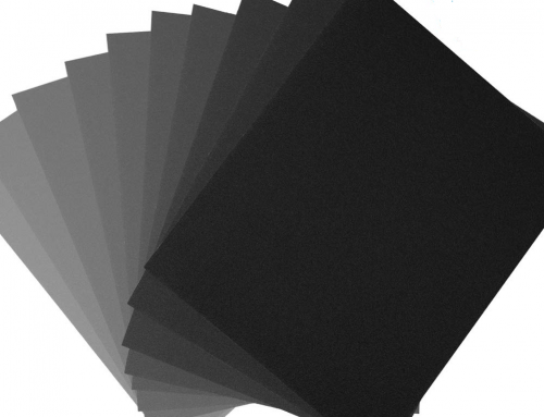 Pinewood Axle Sand Paper 400-10K grit