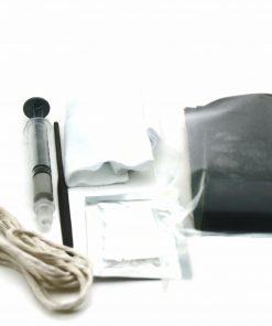 Pinewood Axle Polishing Kit