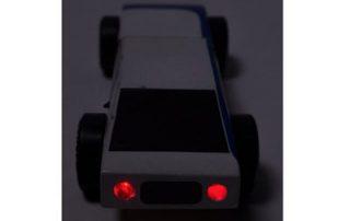 Pinewood Headlights & Tail Lights