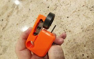 Pinewood Wheel Shaver Mini