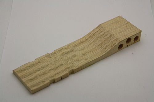 CNC Rough Cut Bodies