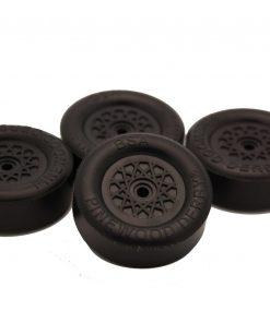 Pinewood Derby Stock Wheels #2 6 9 Mold Factory BSA