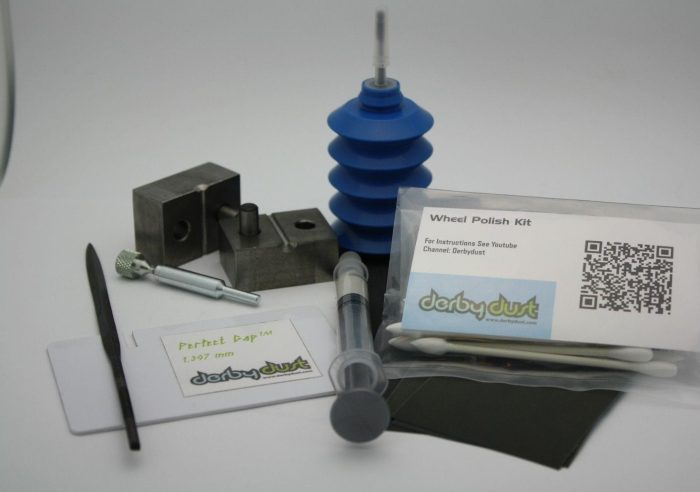 Ultimate Speed Wheel and Axle Kit
