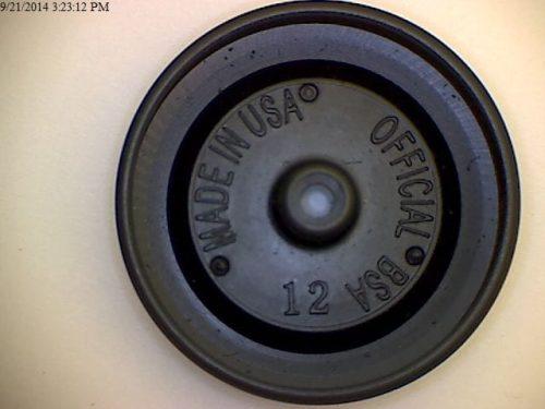 Pinewood Derby Speed Wheels - Derby Dust Black Ops Wheels