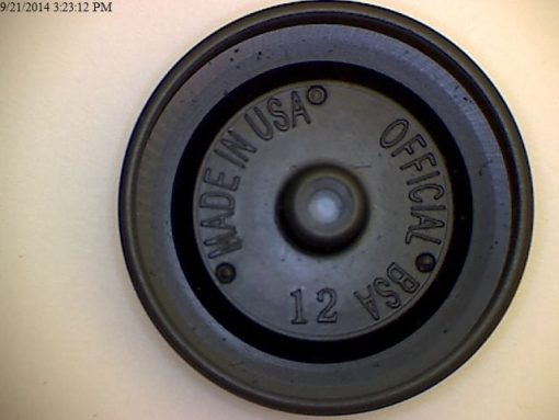 "Pinewood Derby Speed Wheels - Charlie Bravo 1.180"" (4x Wheels)"