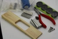 Pinewood Rail Rider™ Car Kit