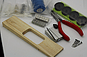 AWANA® Pinewood Derby Car Kit